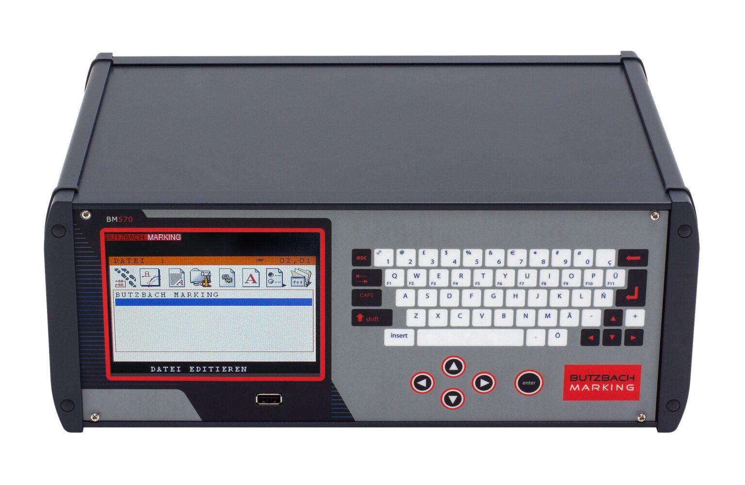 Steuerung BM570